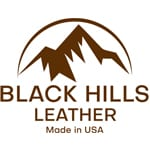 Black Hills Leather - Logo